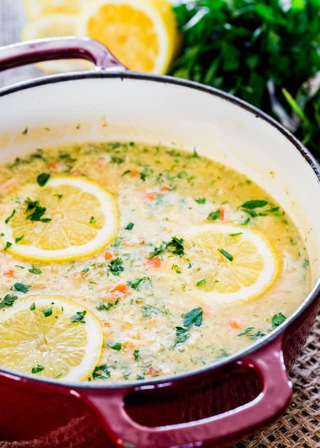 lemon chicken orzo soup greek chicken lemon soup chicken lemon rice ...