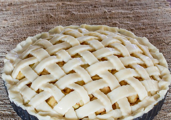 classic apple pie-1-3