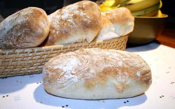 how to make ciabatta bread youtube