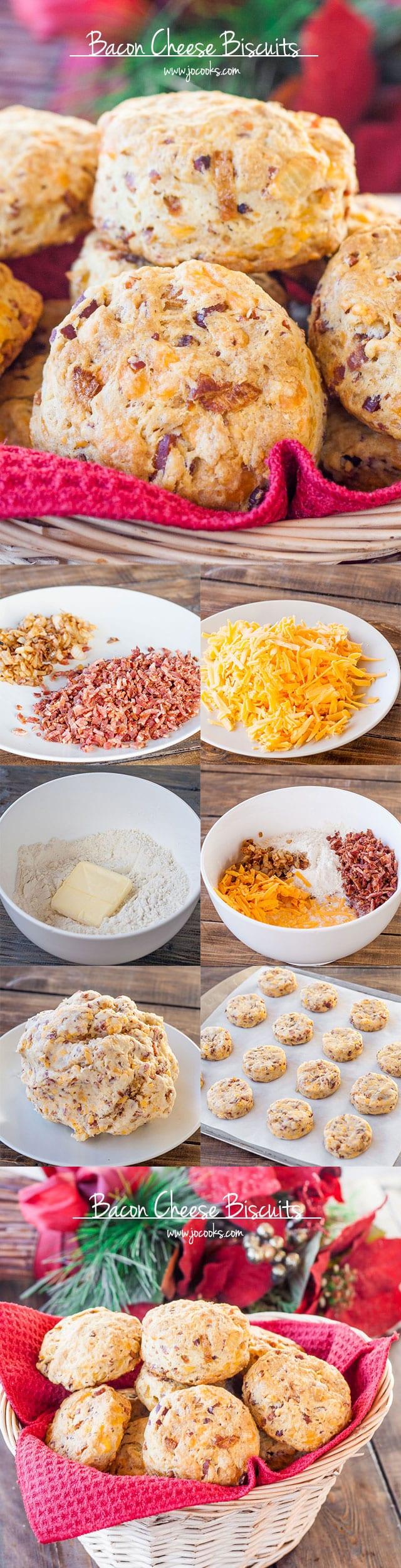 bacon-cheddar-biscuits-collage