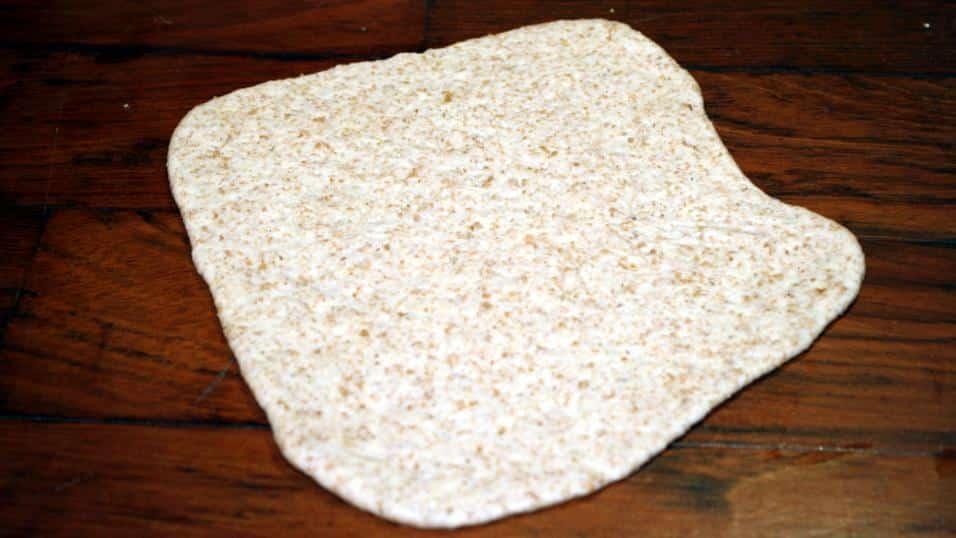 Grilled Whole Wheat Pita Bread Recipes — Dishmaps