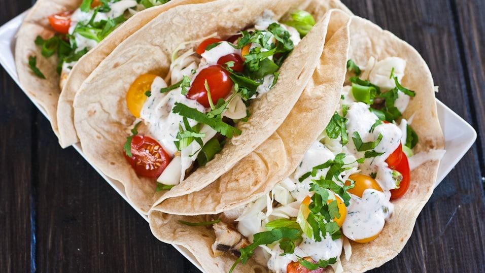 Fish Tacos - Jo Cooks