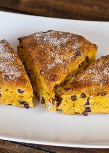 pumpkin scones-5
