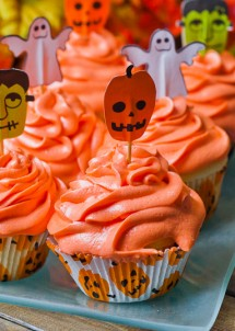 halloween cupcakes-2