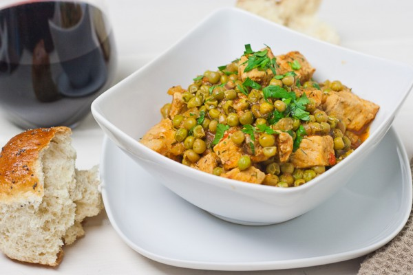 pork and pea stew-11