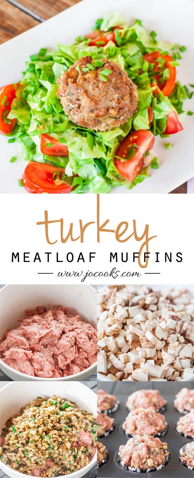 turkey-meatloaf-muffins-collage