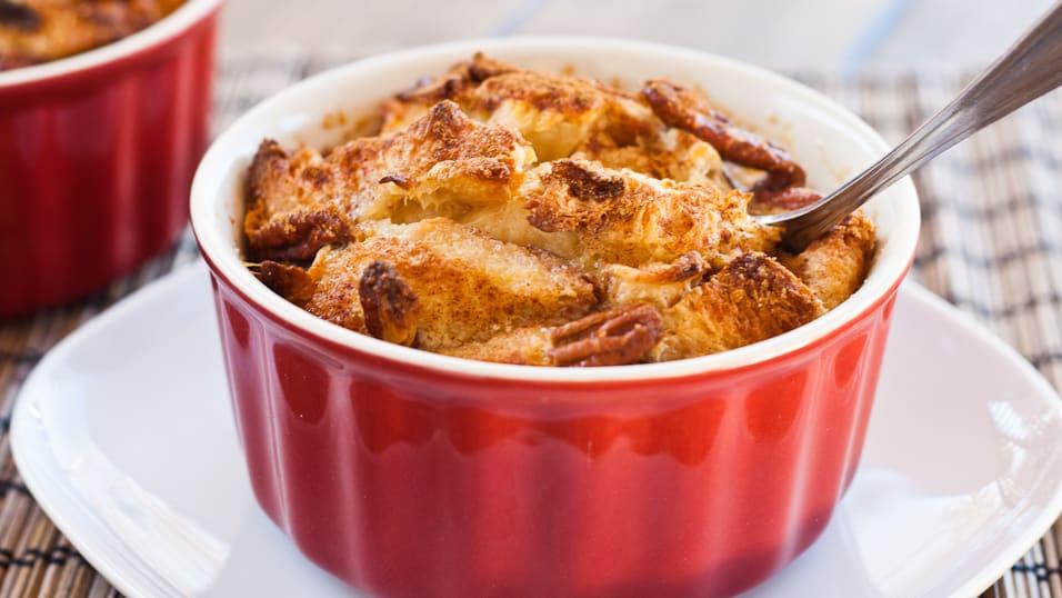 ... bread pudding panettone bread pudding bread pudding iii recipe yummly