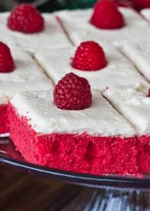 red velvet sheet cake-4