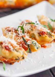 cheese-and-spinach-stuffed-shells-1