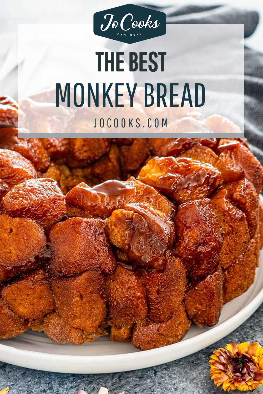 pin for monkey bread.