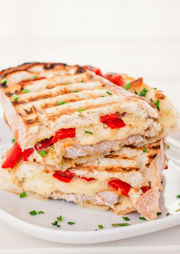 Marinated-Pork-Sandwich-with-Rosemary-Aioli-Mozzarella-Cheese-and-Roasted-Red-Peppers-1-3