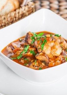 mushroom-and-chicken-in-beer-sauce-1