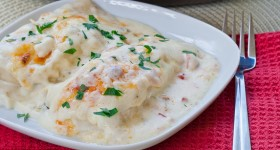 white chicken enchilada-1-2