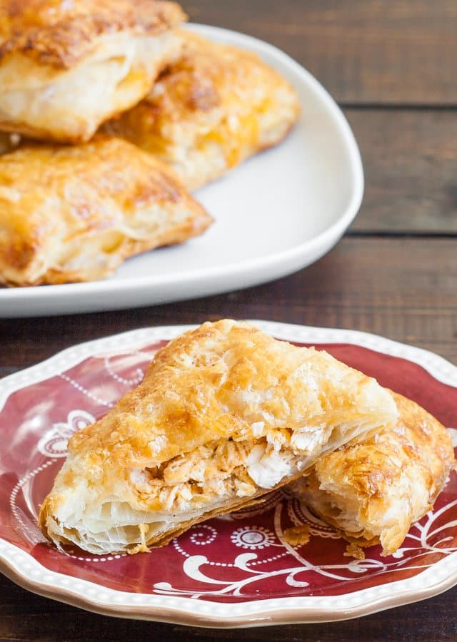 buffalo-chicken-puff-pastries
