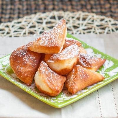 Mandazi, African Donuts
