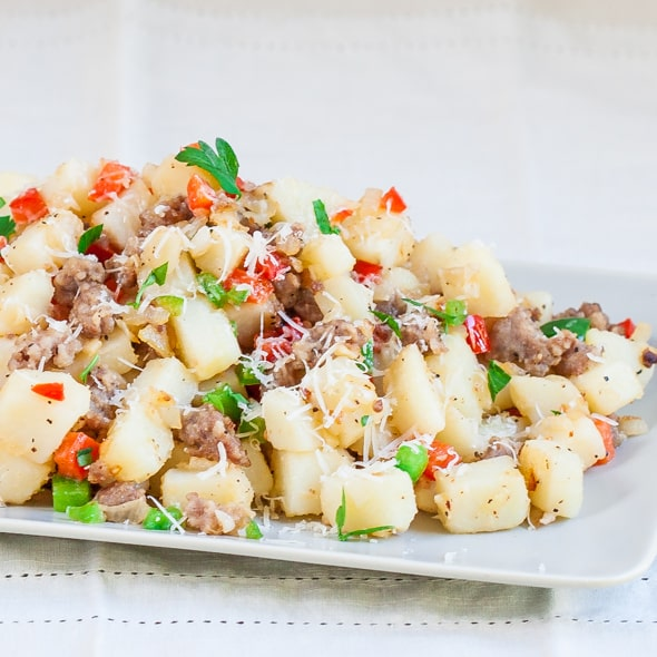 sausage-and-potato-hash-1