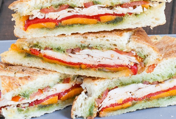 turkey-pesto-panini-1