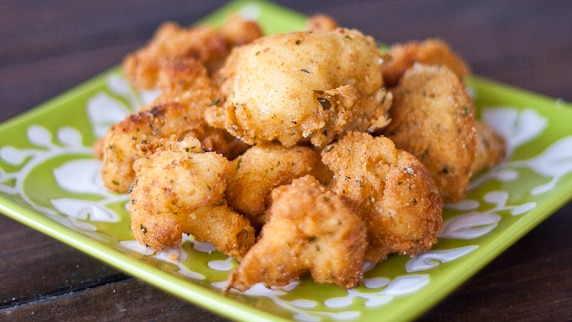 deep fried cauliflower-1-2