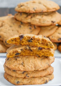 pumpkin-chocolate-chip-cookies-2