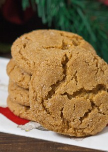 gingersnap cookies-1-2