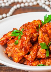 how-to-make-boneless-chicken-wings-with-bbq-sauce