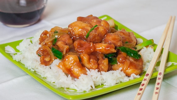 mongolian chicken-1-3