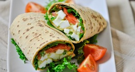 avocado egg salad wraps-1-3