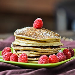 biggest loser pancakes jo cooks
