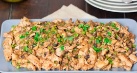 skinny chicken and mushrooms-1-3