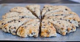 chocolate chip scones-1-2