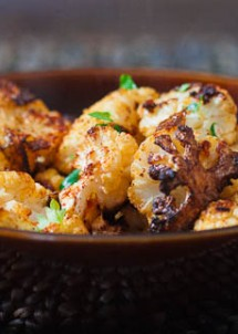 cauliflower poppers II