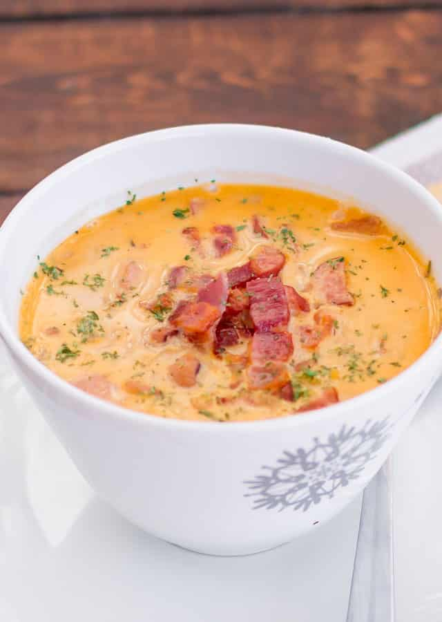 tuscan-bean-soup-with-bacon-and-kabanos-3