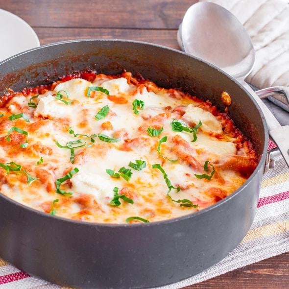 skillet-lasagna-1