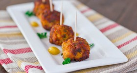 sweet potato turkey meatballs-1-2