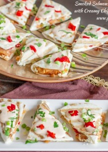smoked-salmon-quesadillas