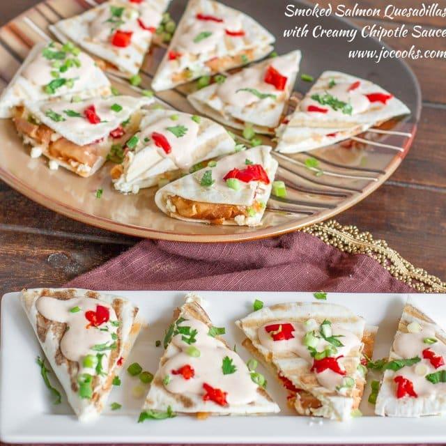 smoked-salmon-quesadillas