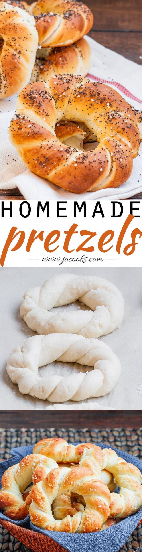 pretzels-collage