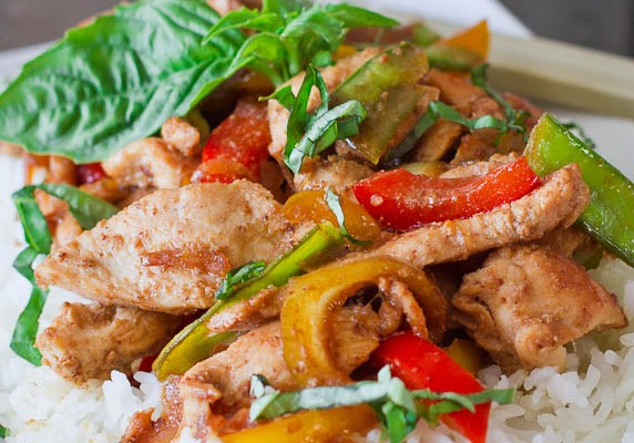 chicken in oyster sauce-1-6