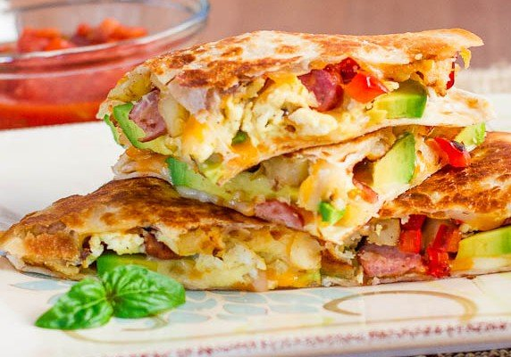 breakfast quesadilla-1-5