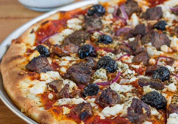 lamb souvlaki pizza-1-6
