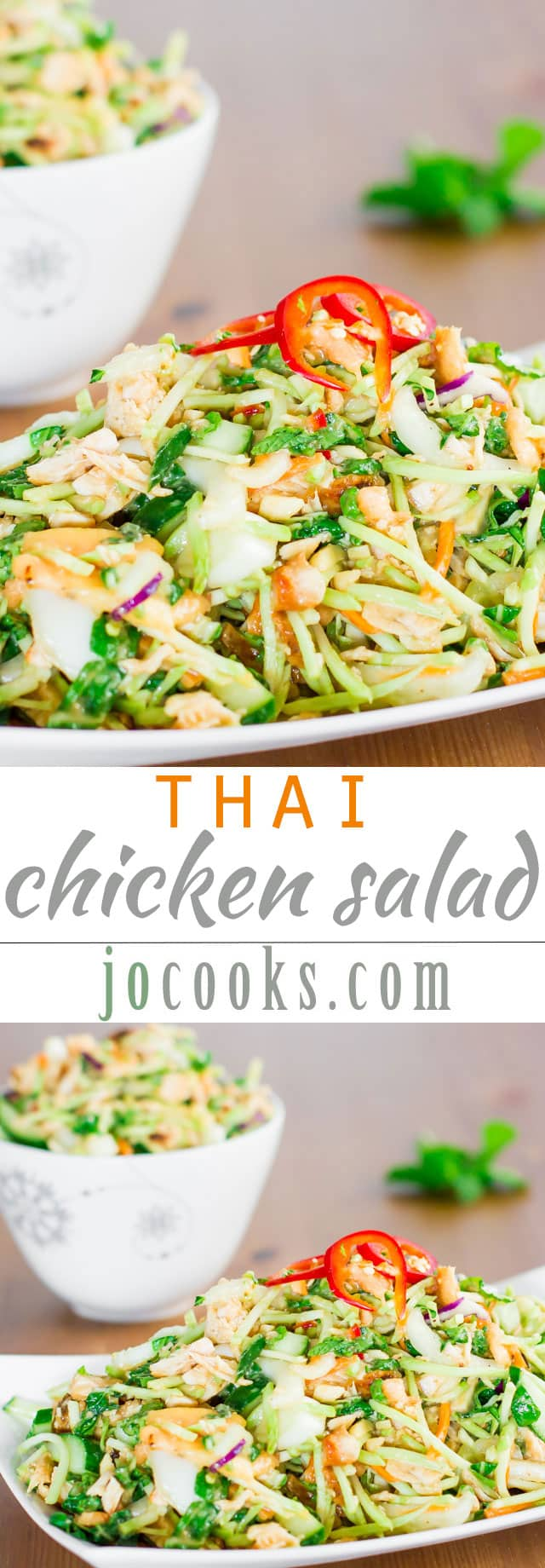 thai-chicken-salad-collage