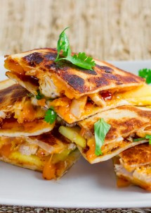 bbq-chicken-and-mango-quesadillas-4