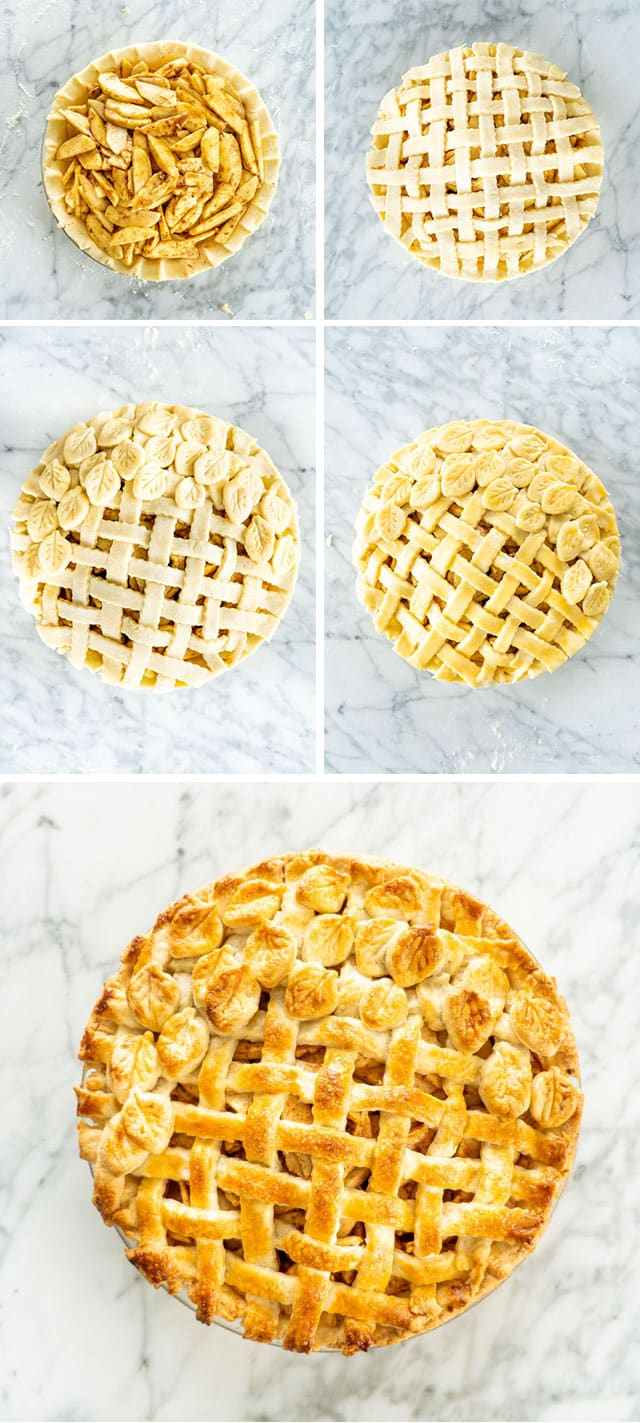 Classic Apple Pie Jo Cooks