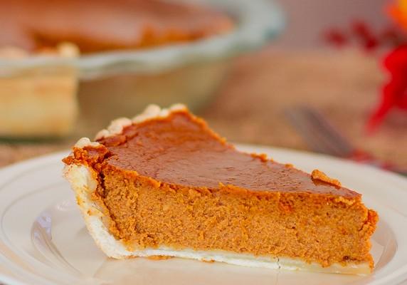 classic pumpkin pie-1-8