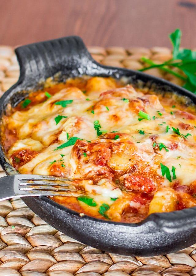 homemade mozzarella recipe