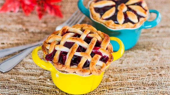 mini-gluten-free-cherry-pies