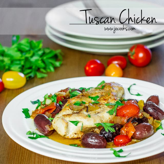 tuscan-chicken
