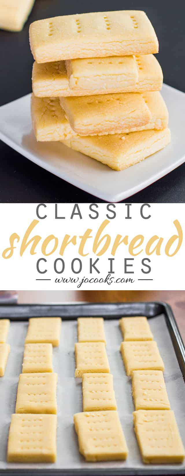 classic-shortbread-cookies-collage