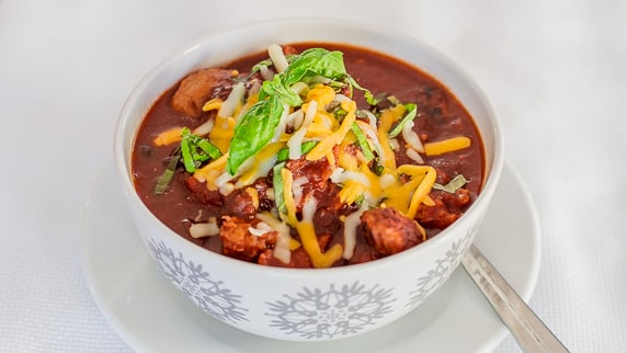 crockpot-country-sausage-and-bean-soup