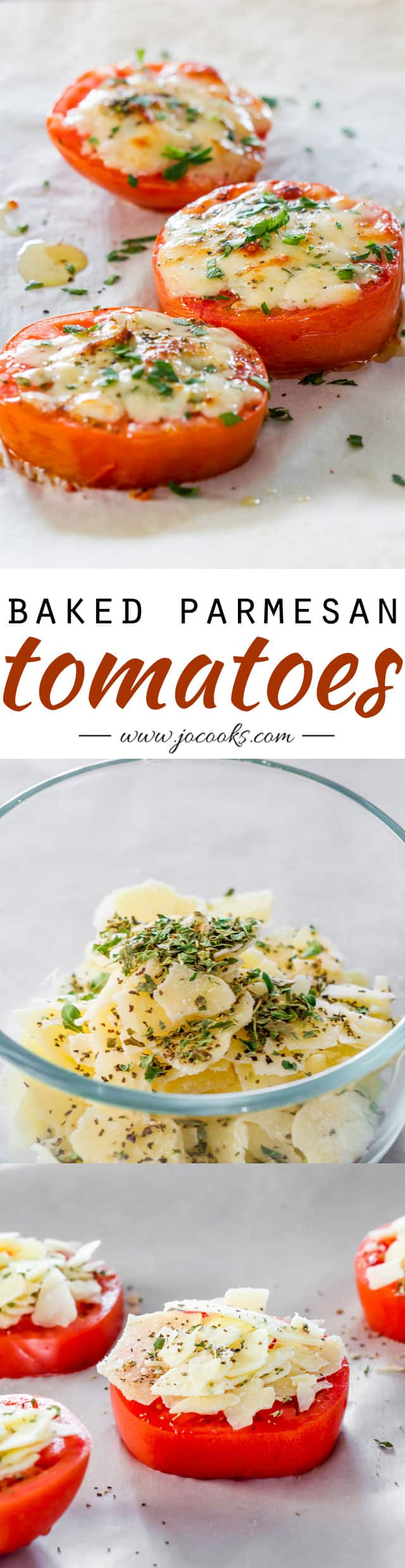 baked-parmesan-tomatoes-collage